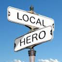 Local Hero Post